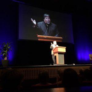 Sacramento Speaker Series, October 1, 2013